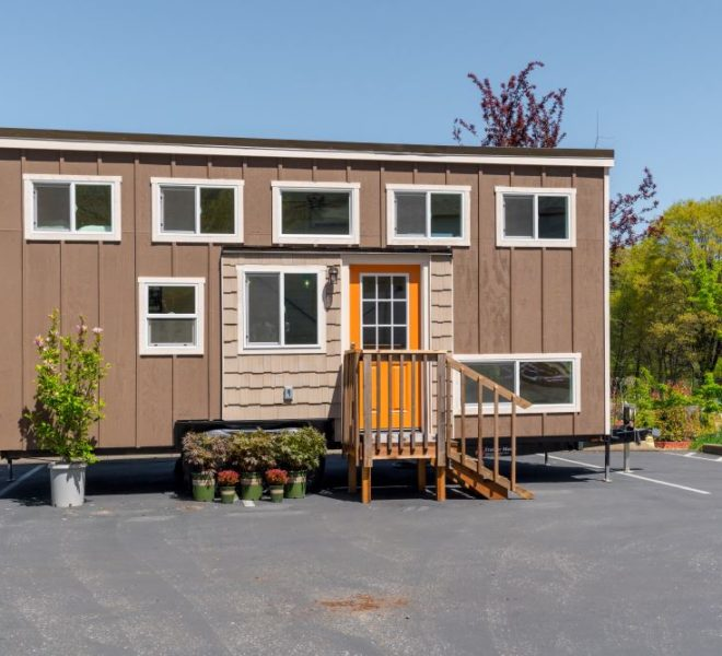 Builderu0027s Featured Tiny Homes