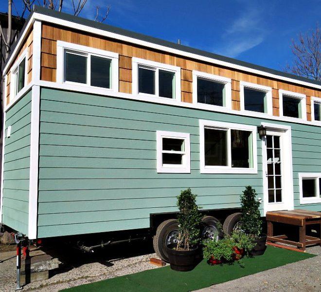 Tiny House Builders California >> California Tiny House Builder Sierra