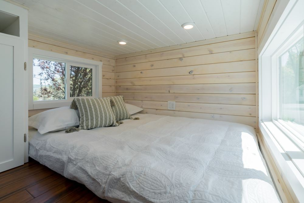 Tiny Home Designs: California Tiny House Builder
